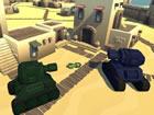 Wollen Sie ein Feuerwerk in echten Panzern testen? Wollen Sie echtes Chaos auf