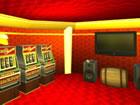 Casino Flucht 3D ist ein weiteres lustiges Point-and-Click-Escape-Spiel, das vo