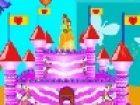 In diesem Spiel können Sie schmücken die schönsten Kuchen! Es ist ein Schlos