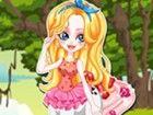 Centaur Monster Mädchen ist ein schönes Kleid bis Spiel, wo Sie eine niedlich