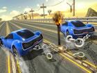Chain Car Stunt Rennspiel Chained Cars 3d ist ein neuer schneller Strahlantrieb