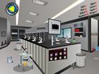 Chemielabor Flucht ist ein spannendes Labor Escape-Spiel. Genießen Sie da