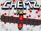 Chemz.io ist ein süßes Multiplayer io Spiel. Das Spiel ist von Versc