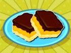 In diesem Koch-Spiel machen lassen die Köstliche Schokolade Karamell Süßigke