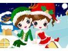 Christmas Eve Wunsch - Christmas Eve Wunsch Spiele - Kostenlose Christmas Eve W