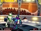 Chrom Wars Arena - In diesem Spiel sind Sie ein Roboter, die gegen seinen Weg d