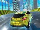City Car Stunt fährt mit dem 3. Spiel mit verbesserter Physik fort. Au&szl