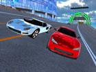 City Car Stunt 4 ist ein rasantes Rennspiel für 1 oder 2 Spieler. Das vier