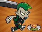 Clash of Goblins ist ein Echtzeit Bereitstellungs spiel für Strategie einh