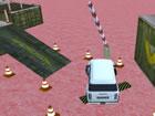 Willkommen zu einem weiteren großartigen Parkspiel Classic Jeep Sim Parki