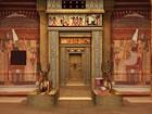 Sie sind im Tempel der Kleopatra gefangen. L...