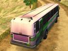 Coach Bus Drive Simulator ist ein klassischer 3D-Fahrsimulator. Sie können
