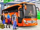 City Coach Bus Simulator ist ein interessantes, aufregendes und süchtig ma