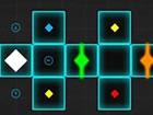Combiner ist ein Puzzlespiel, bei dem Sie verschiedene Farben sammeln und kombi