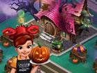 Ein neues süchtig machendes Halloween-Kochspiel, in dem du Mummy Hotdog un