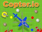 Copter.io ist ein neues Shooter-IO-Spiel mit Multiplayer-Kämpfen.\r\n\r\nC