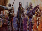 Haben Sie jemals das Team-Deathmatch in Anti-Terror-Spielen oder FPS-Schie&szli