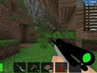 Craftnite ist ein .io-Spiel, das Minecraft und Fortnite vermischt. Craftnite.io