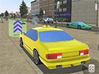 Crazed Taxi Mad and Furious ist ein unterhaltsames Spiel, in dem Sie Ihren eige
