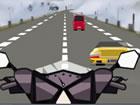 Dies ist ein sehr herausforderndes Spiel, in dem Sie mit einem Offroad Motorrad