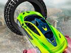 Dieses Spiel Crazy Car Racing Stunts 2019 wird für Sie eine echte Herausfo