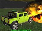 Crazy Demolition Derby V1 ist ein episches Spiel, in dem Sie die Fantasie als D