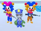 Crazy Jokers 3D haben zusammen mit Ihrem besten Freund einige Leute entfüh