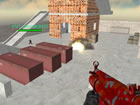 Crazy Shooters bietet verdeckte einsatzbereite Soldaten, die mit fortschrittlic