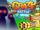 CrazyBattle.fun wurde vom beliebten neuen Spiel Fortnite inspiriert. Ist ein ko