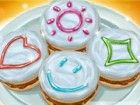 Creamy Cookies sind jedermanns Lieblinge. Erste...