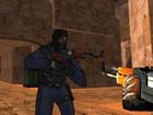 Critical Strike: Portable ist das süchtig machende Fuß-Boden-Kriegsspiel, in