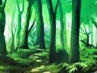 In diesem Cryptic Magischen Dschungel ...