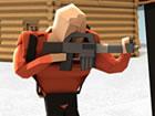 Cube Battle Royale ist ein Action Verteidigungsspiel mit einem oder zwei Spiele