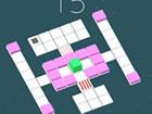 Cube Flip: Grid Puzzles ist ein cooles Puzzlespiel, bei dem Sie die Kontrolle &