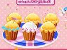 Wow, Cup Cake, mein Lieblings Kuchen-Stil, es ist schön und lecker, jetzt ich