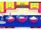 Cupcake ist eine der beliebtesten Kuchen, die z...