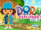 Join the Party Wochenende von Dora und ihre Familie, jeder ist von ihrer Famili