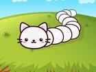 Cute Snake io ist ein lustiges Schlangenspiel mit mehreren Anpassungen.\r\n