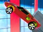 Cyber City Driver ist ein futuristisches 3D Hochgeschwindigkeits Rennspiel. Ans