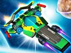 Machen Sie sich bereit für ein Abenteuer mit dem Cyber Racer Battles-Spiel