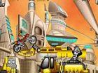 Cyber Ryder - wenn diese Bike Geschicklichkeitsspiele viel zu hart für Sie sin