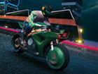 Mit detaillierter Grafik und flüssigem Gameplay ist dieses Fahrradspiel ei