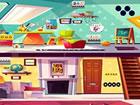 Attic House Escape 2 ist ein Point-and-Click-Escape-Spiel. Sie können sowo