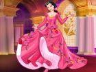 Alle von uns wissen, dass Prinzessin muss immer die schönste von allen Parteie