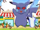Das Böse Pikachu Rampage ist ein aufregendes Spiel, das auf unserer Websit