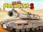 Dead Paradise 3 ist ein Auto Action Spiel, das der Serie Earn to Die und Car Ea