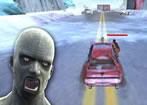 Dead Roadkill Highway ist ein fantastisches Post-Apokalyptisches Fahr- und Schi