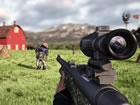 Schieße auf die Zombies, organisiere Suchtrupps, um nach Überlebende