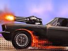 393/5000 Death Chase ist ein lustig-süchtiges Rennspiel von Y8. Fahren S