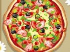 I could never get enough of pizza. Its taste it is divine! We know that pizza i